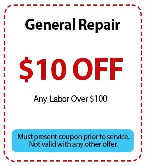 General Repair